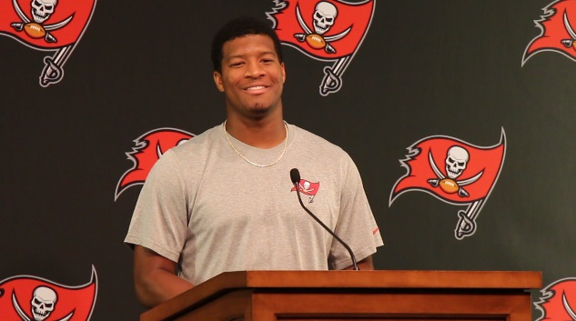 Football Star Jameis Winston Makes Stunning Announcement About His Salvation