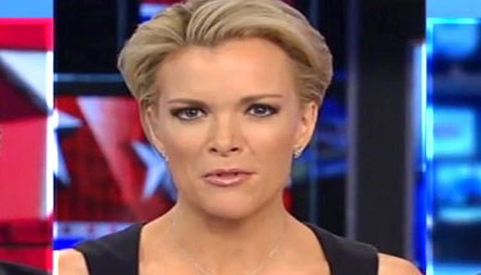 """[VIDEO] Megyn Kelly: Trump's Unscripted Campaign Is a """"Breath of Fresh Air"""""""
