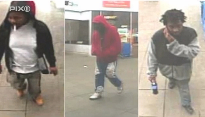 [VIDEO] Three Black Thugs Stole More Than 20 Ipods From Walmart In 30 Minutes, No One Stopped Them
