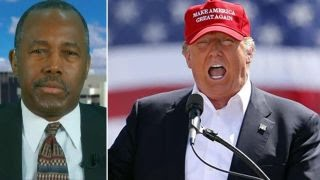 Carson Says He Has Endorsed Trump To Prevent A Contested Convention-Or Is There Another Reason?