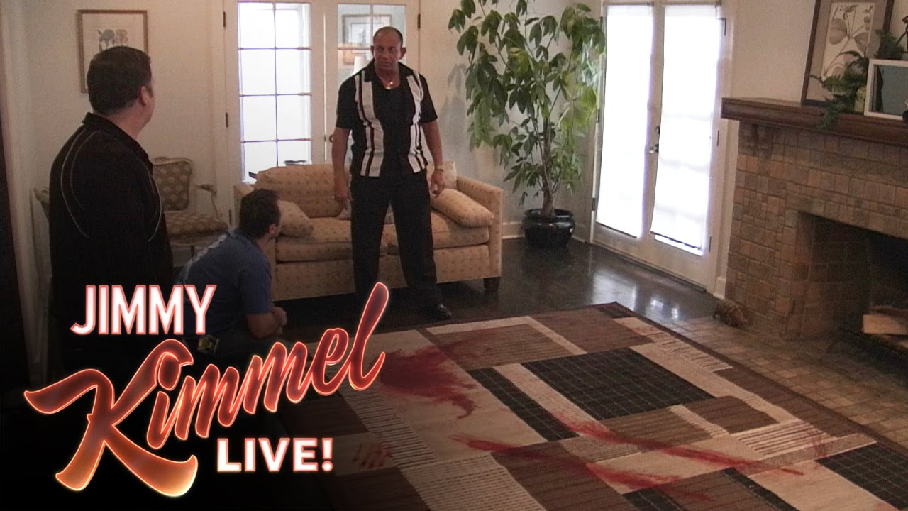 HILARIOUS VIDEO: Cousin Sal's Home Deliveries-Carpet Cleaners