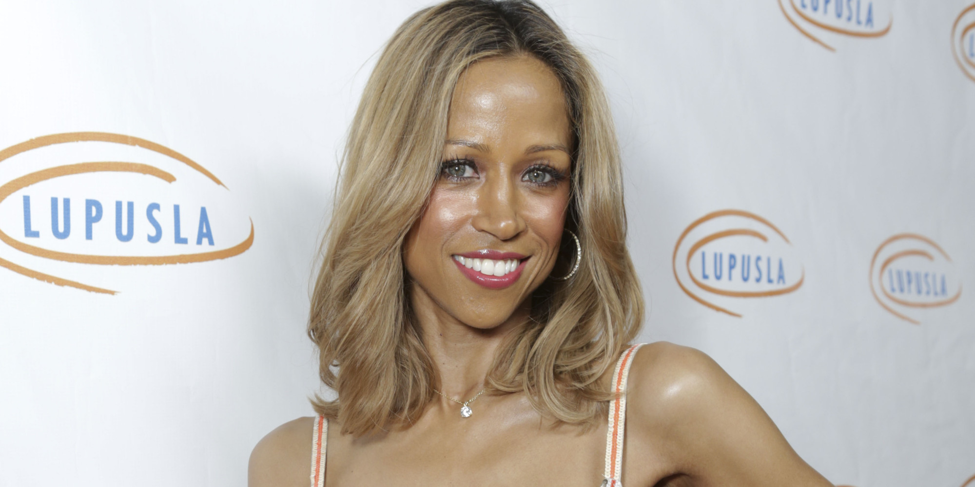 Stacey Dash makes Her Endorsement for President…And VP, Too