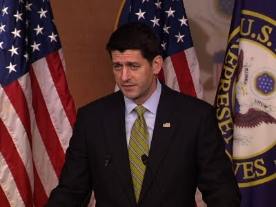 Paul Ryan Drops Bombshell About Entering Election – Nobody Saw This Coming