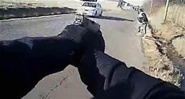 Texas Cop Fired For Fatally Shooting A Felon