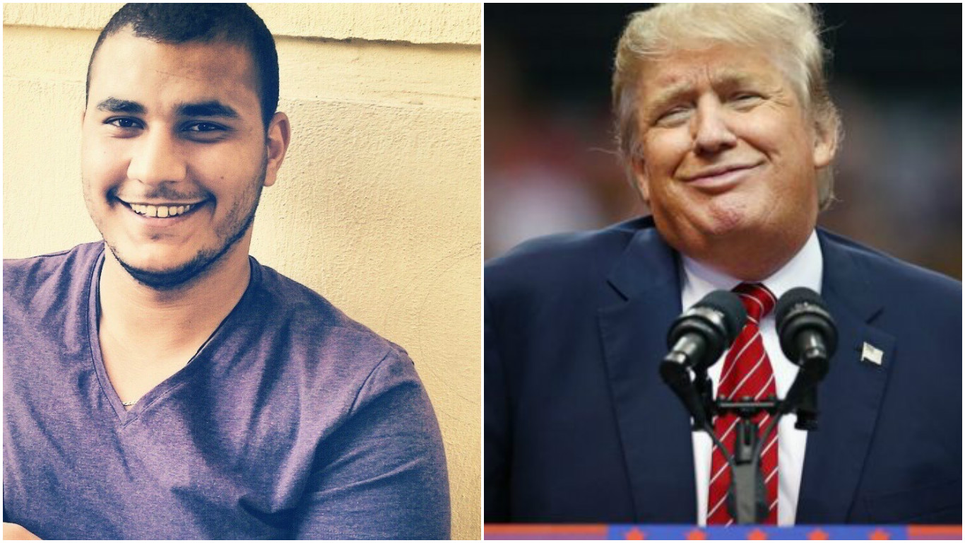 Immigrant Who Threatened Donald Trump Being Deported