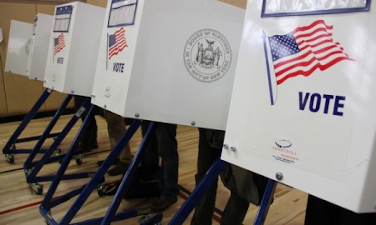If You Think Elections Are Won Fair, You Should Think Again