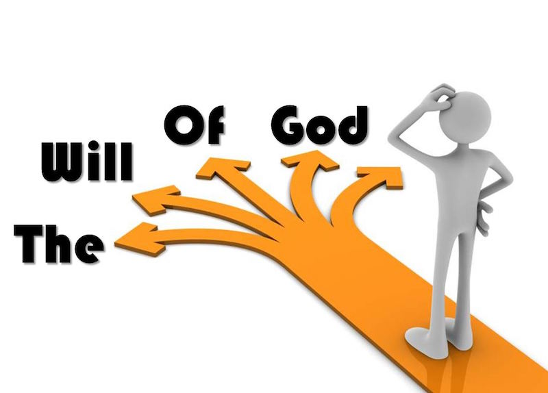 As Americans, As Christians, Do You Know How To Find GOD's Will?