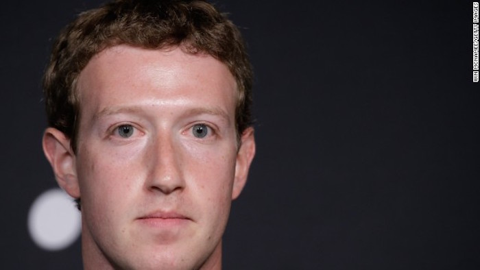 Mark Zuckerberg Attacks Illegal Immigrant Opposers/Wall Builders While Living Comfortably Behind His Own