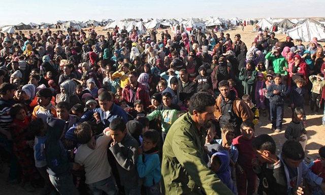 Sendin' Em Back! Syrian 'Refugees' Face MASS EXPULSION, Back To Turkey!