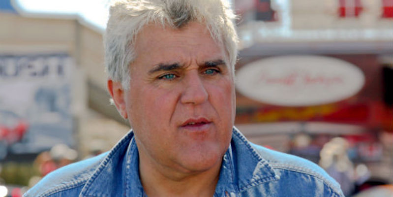 Kentucky Police Officer Loses His Life In The Line Of Duty, Jay Leno Steps Up In $10,000 Ways