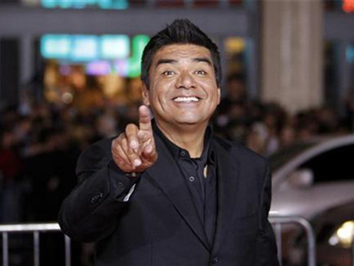 [WATCH] George Lopez Brings More Hollywood Liberal Logic: Endorse A Socialist And Don't Raise Taxes