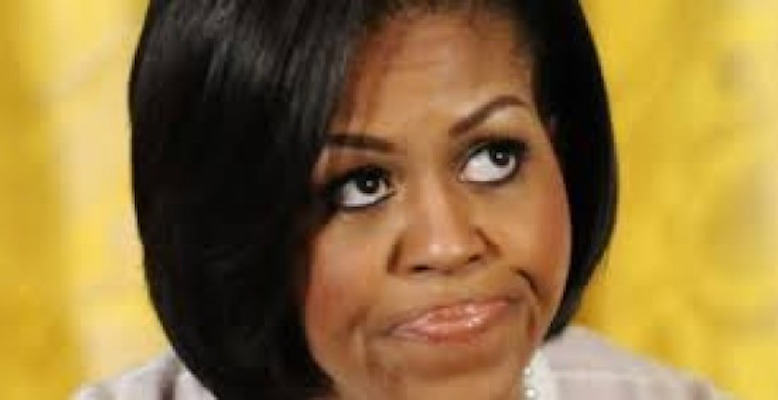 "Well, it looks like Michelle Obama may finally get what's been coming to here. Judicial Watch has reportedly filed a lawsuit against the Air Force, demanding records specifying the cost of the First Lady's lavish trip to Spain in 2010. Right Side News reports that the conservative group has been trying to obtain the records for some time. Not surprisingly, they have been repeatedly stonewalled by the Obama administration. The same thing happened when Judicial Watch sued to obtain records of Michelle's 2011 trip to Africa. Experts believe that Michelle's trip to Spain, however, was entirely personal—and was taken at the expense of American taxpayers. The Obamas have done everything they can to shroud this trip in mystery. The only thing we know is that in the summer of 2010, Michelle and one of her daughters set off on a ""whirlwind tour of Spain."" During their trip, they visited many coastal towns and dined with the king and queen. They were reportedly accompanied by ""two friends and four of their daughters, as well as a couple of aides and a couple of advance staff members."" The Obamas have maintained that they ""paid their own way"" on the trip, but will not release any documentation to back this up. At a minimum, taxpayers paid for Michelle's security—which alone is quite costly. What do you think? Does Michelle deserve to be sued for her entitlement?"