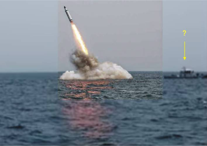 North Korea Launching More Missiles ...