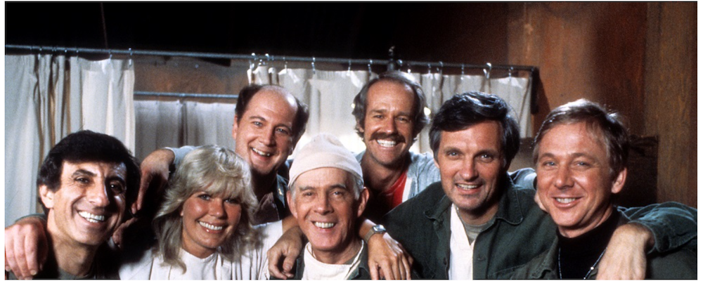 TAKE THIS QUIZ! A Day At The M*A*S*H 4077