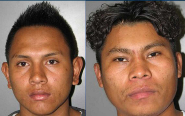 Two Illegals Charged With Kidnap, Rape Of A 12-Year-Old Girl
