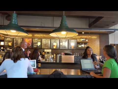[WATCH] Gov. Rick Scott Goes Out For Coffee, Gets Blasted/Assaulted By Liberal Loon!
