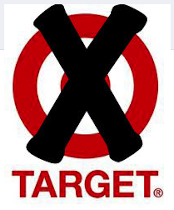 Target: The Most Dangerous Store In America, Doubles Down Against Trans Protests