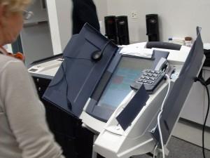 voter fraud