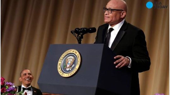 """WH Aides Spin Racist """"N"""" Word Used To Greet Obama At WH Correspondent's Dinner"""
