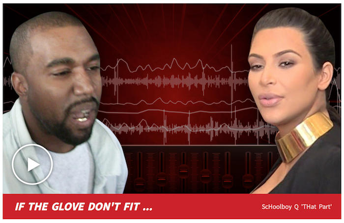 Kanye Proves He's An Even Bigger Idiot Than We Thought With Stupid OJ Song