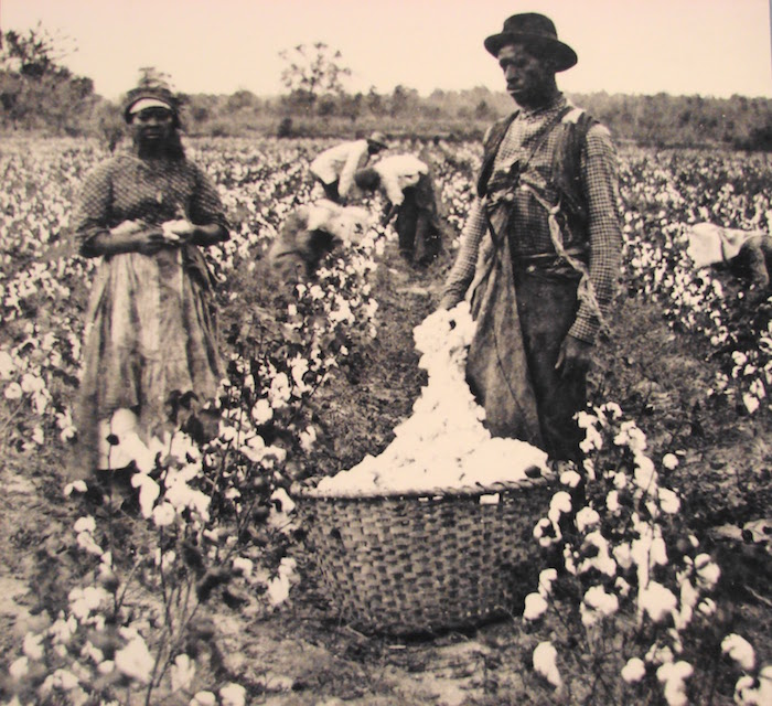 Lefties And Race Baiters Don't Want You To Know These FACTS ABOUT SLAVERY!