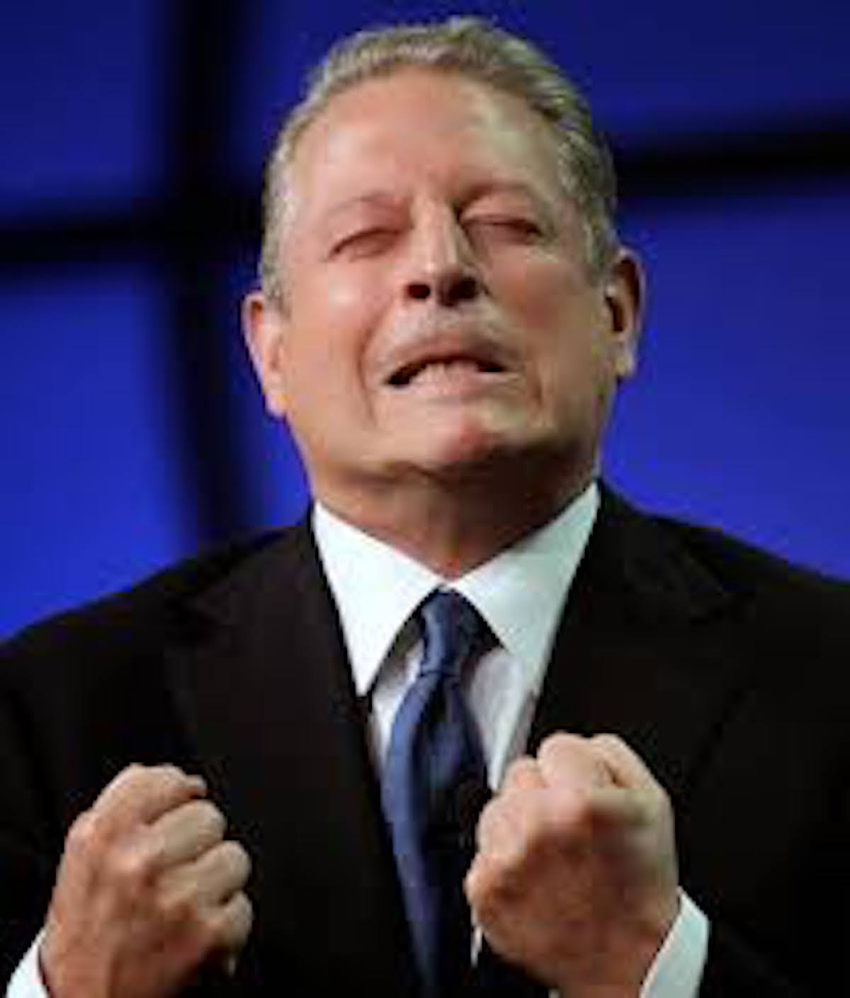 Why Won't Al Gore Endorse Hillary?