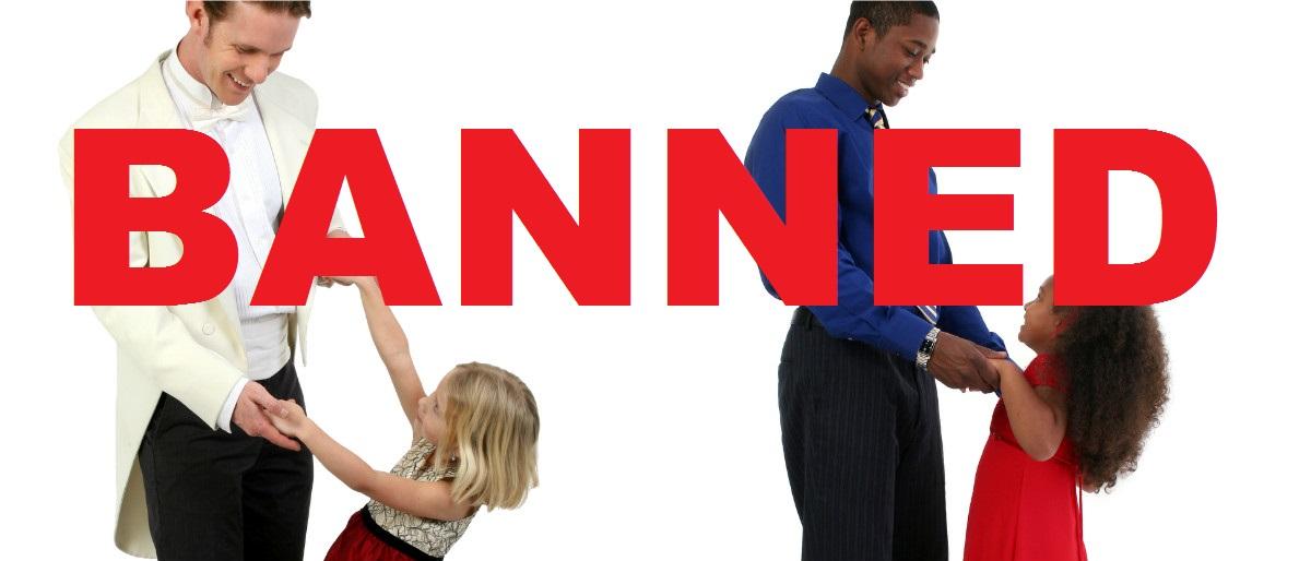 SC School Bans Father/Daughter Dances: NOT INCLUSIVE ENOUGH