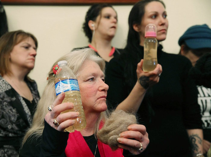 Obama To Visit Flint MI, Won't Commit To Drinking The Water