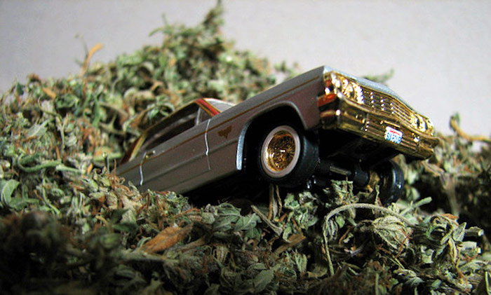 Media ISN'T Reporting This Negative Fallout From Legalized Marijuana States