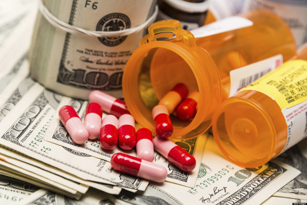 Extortion For Antibiotics: Big Pharma Wants INCENTIVES!