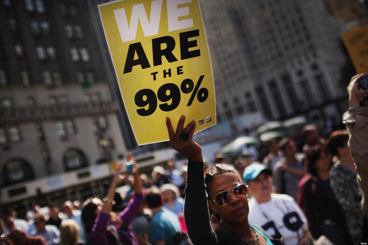 Finally! Legislators Take A HUGE Stand Against Occupy Leftist Double Standards