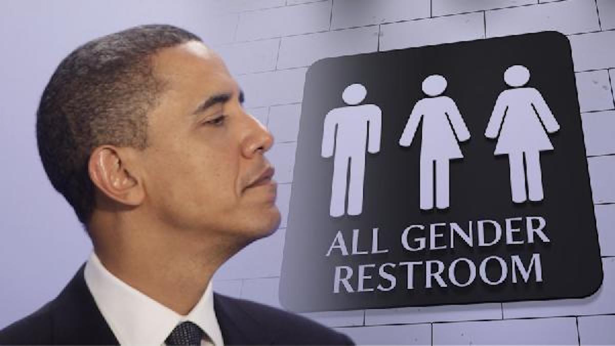 Obama Snubs Catholic Bishops As They Decry His Public School, Transgender Edict