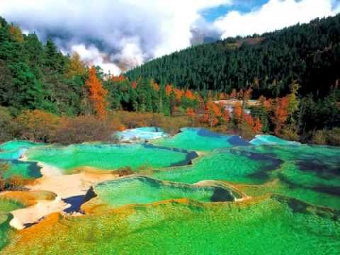 Video 25 Most Beautiful Natural Places On Earth Must See Daily Headlines