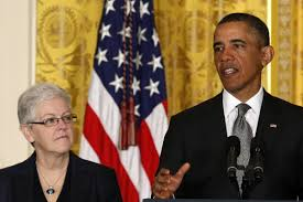 SCOTUS B*^#h Slaps Obama and McCarthy Over Private Property Rights