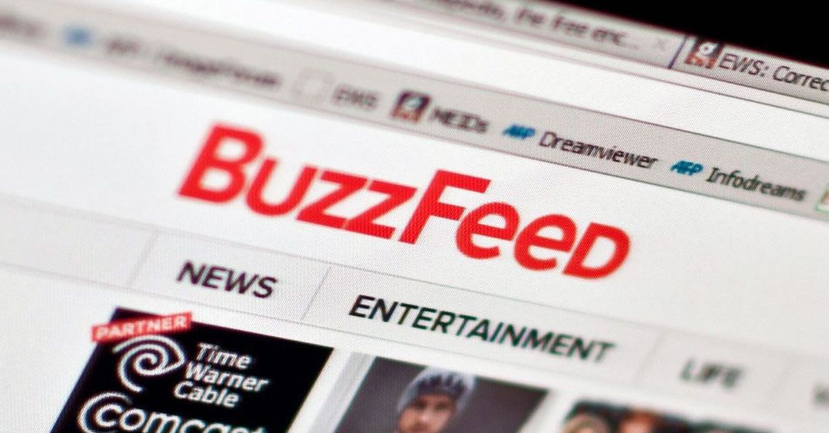 BuzzFeed Kills $1.3 Million RNC Ad Deal Because ....