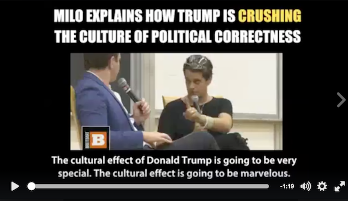 [MUST SEE VIDEO] Crushing The Culture Of Political Correctness