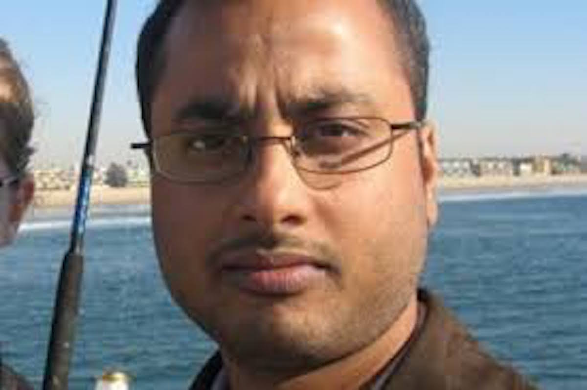 UCLA Shooter, Mainak Sarkar, Entered U.S. On Foreign Student Visa In 2001