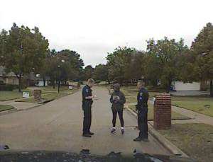 Black College Dean Accuses Cops of Racism…Dash Cam Tells a Different Story
