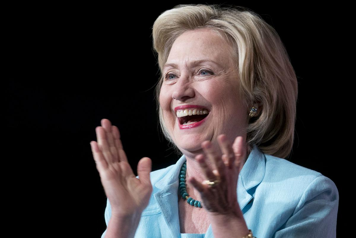 Defeat Crooked Hillary PAC Releases Scathing Attack on Money Grubbing Clinton
