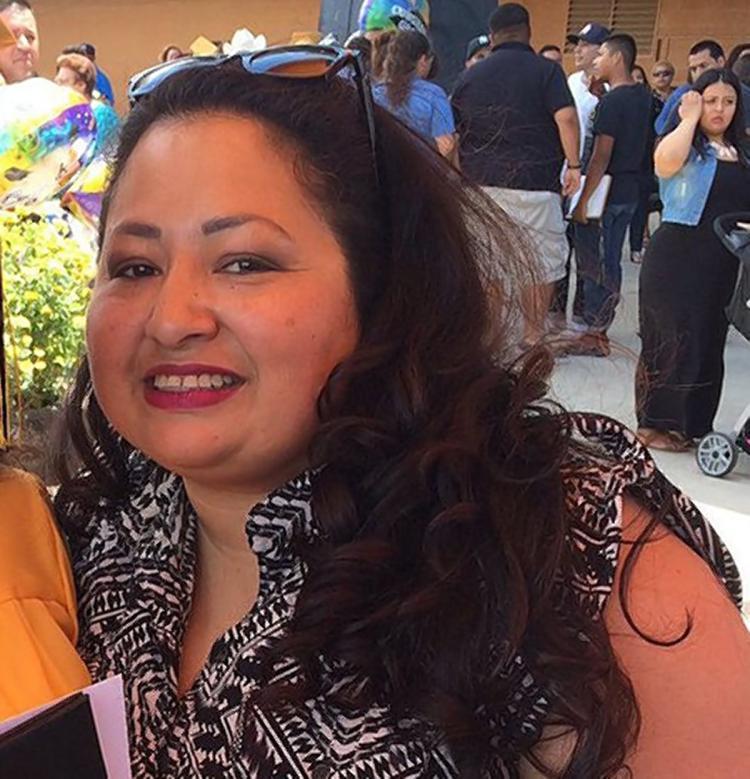 Cecilia Velasquez Food Stamp Fraud