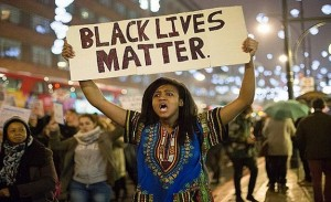 Peterson's Message to America about Black Lives Matter, Obama