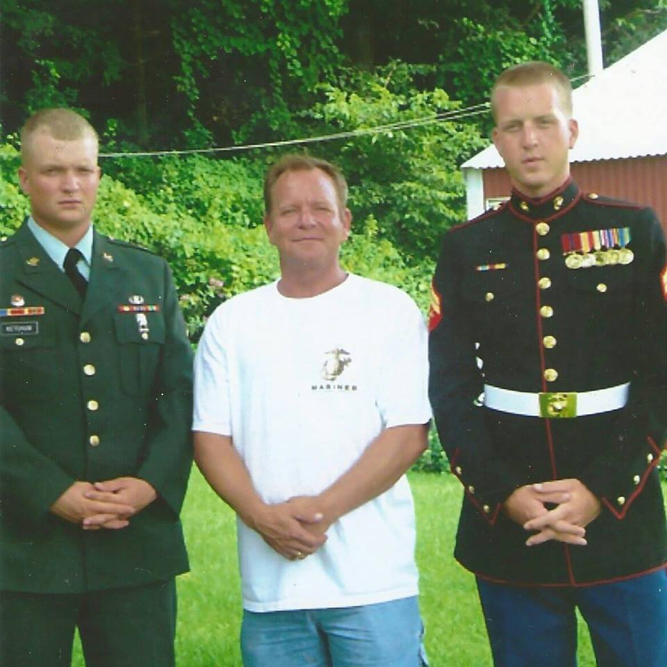 Veteran Commits Suicide After Being Denied Help at VA