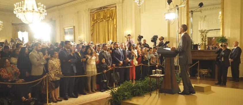Obama Eid Celebration Empowers Islamists, Ignores FBI Policy