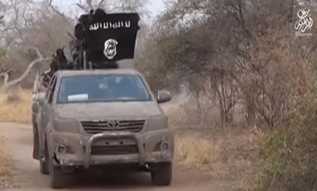 Nigerian Christians declare a crusade against Islam