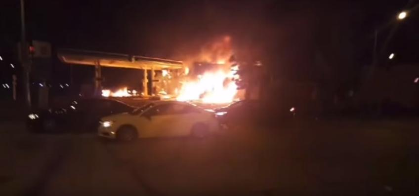 Milwaukee BLM Riots