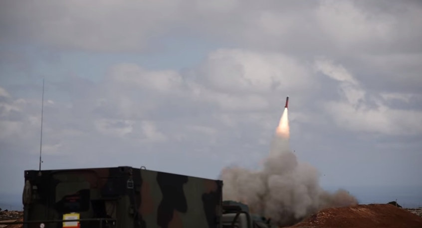 Germany, Denmark prepare joint air, missile defense against Russia