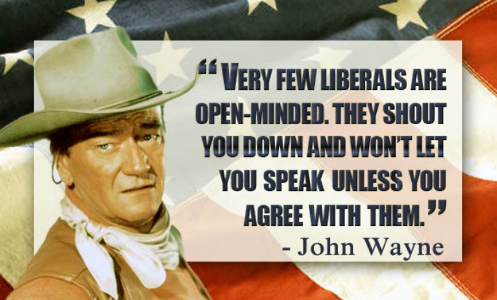 Best John Wayne Quotes Video] John Wayne's Best Quotes on Being an American – Daily Headlines Best John Wayne Quotes