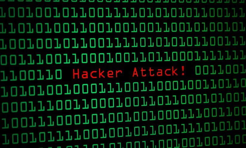 George Soros' Groups Get Hacked