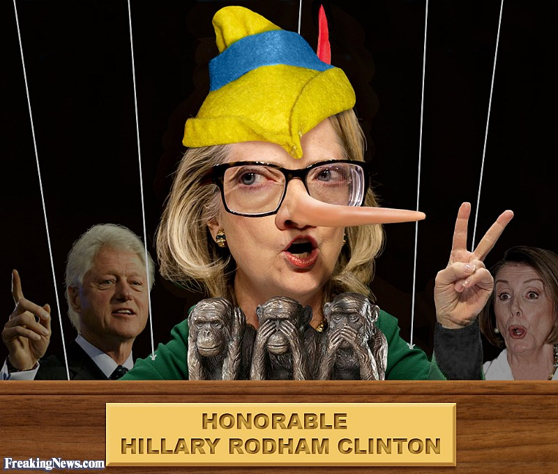 Tyrone Woods' Father Proves Hillary Lied About Benghazi