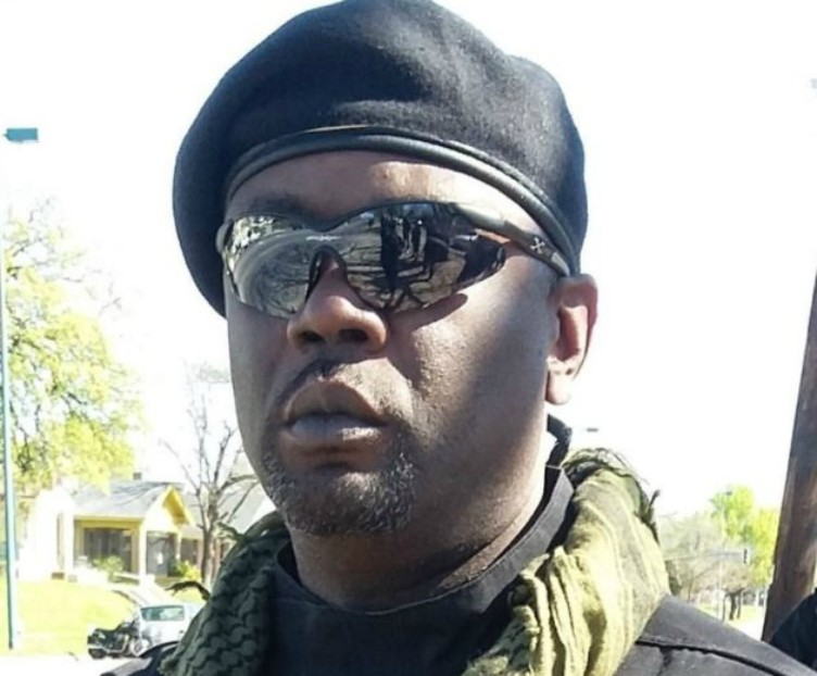 New Black Panthers Leader Declares War Over Milwaukee